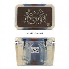 B品価格確認中★オリオンクーラー 45 (カラー:レッドホワイトブルー) 正規輸入品 ORION COOLERS